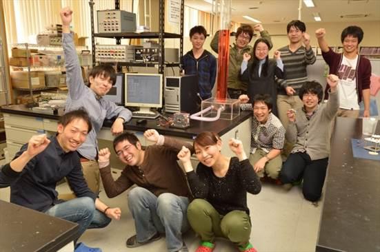 茨城大学 工学部 機械工学科 HP